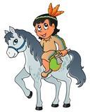 Indian theme image 1
