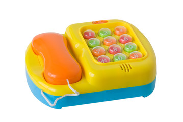 Children's educational toys phone