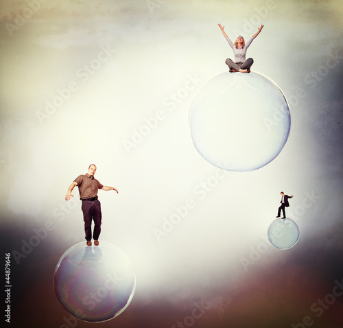 want to fly away