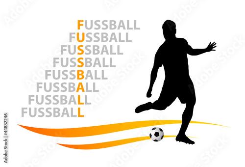 Fussball - Soccer - 85