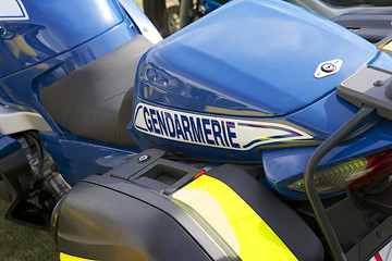 Gendarmerie Nationale - Symbole