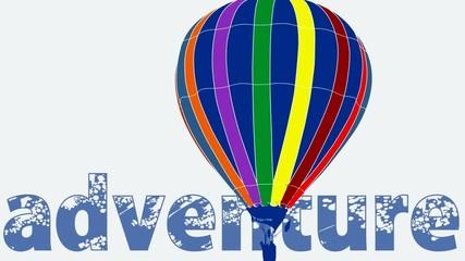 adventure ballooning