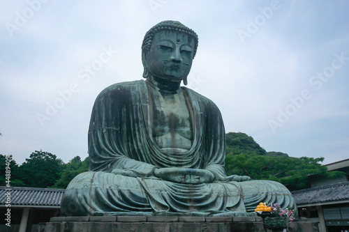 Big Buddha Statue of Kamakura