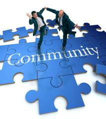 Community concepts