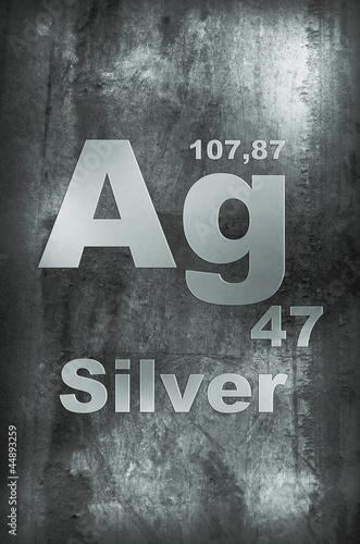 Silver (Argentum)