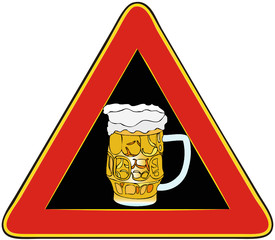 Attenzione, Festa della Birra in corso