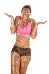 mud oops