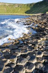 Calzada de los Gigantes, Condado de Antrim, Irlanda del Norte