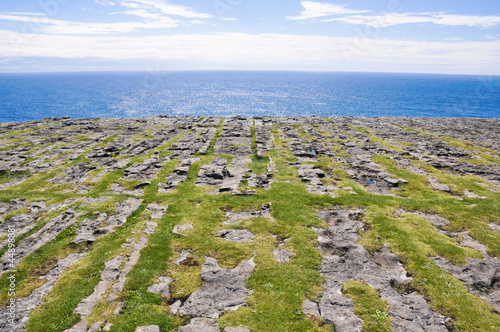 Dun Aengus, Inishmore, Aran islands  (Ireland)