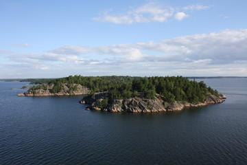 Küste der Ostsee