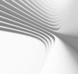 Fototapete Architektur - Rundsäulen - Hintergrund