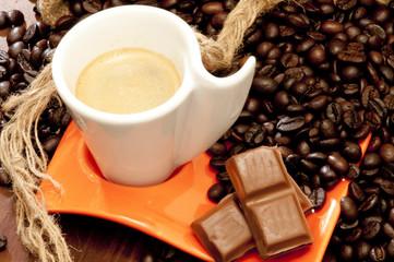 ciccolattino al caffè