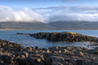 Rocky Coast, Iceland