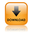 """DOWNLOAD"" Web Button (arrow save free internet upload file app)"