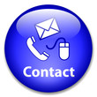 """CONTACT"" Web Button (details hotline call us customer service)"