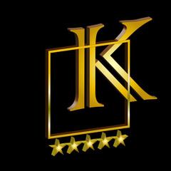 K superior 3d
