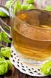 Hopfen - Tee