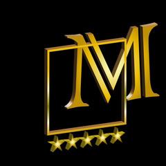 M superior 3d