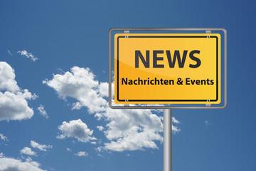 News - Nachrichten & Events