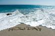 Fototapeten,bellen,strand,blau,surfen