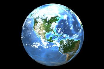 Earth (3D)