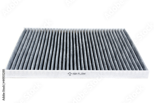 carbon car cabin filters