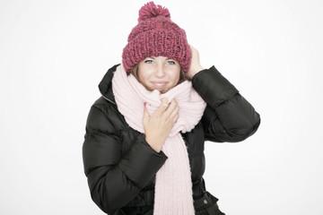 Kalte Jahreszeit