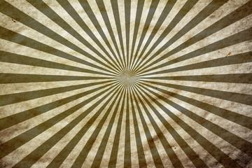 vintage rays