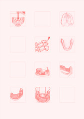 areas in dental technology