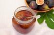 Black mission fig jam