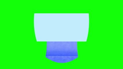 You Got Mail (Green Screen)