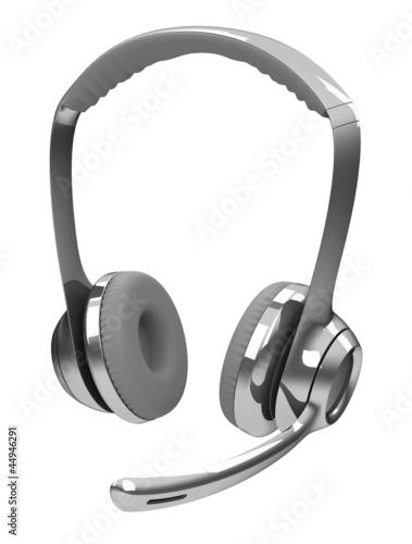 Das Headset