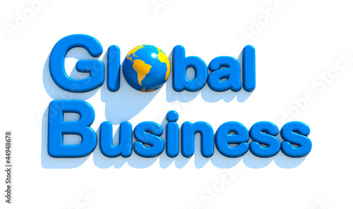 Concept of global business