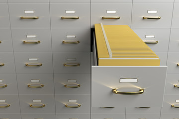 Files Drawers