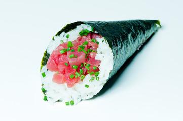 Cuisine Japonaise Temaki