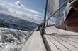 Segelschiff Ostsee