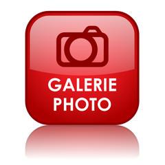"""Bouton Web """"GALERIE PHOTO"""" (voir lancer photographies en ligne)"""