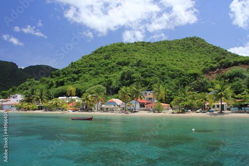 Papiers peints Caraibes Bienvenue en Martinique