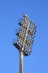 Fari illuminazione stadio - Stadium floodlights
