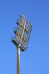 Fari illuminazione stadio - Stadium floodlights