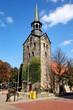 Stadtkirche St. Bartholomaeus in Wunstorf, Deutschland