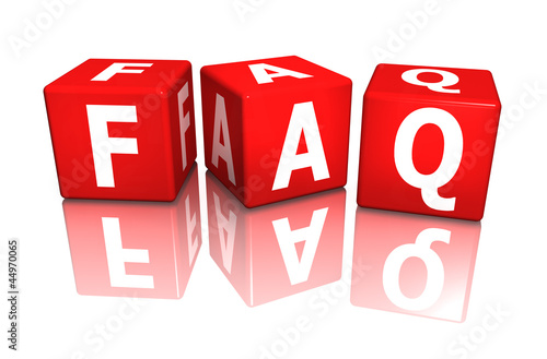 würfel cube faq frequently asked questions 3D