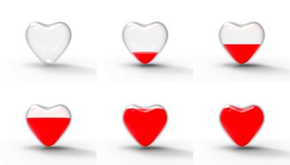 fasi del cuore