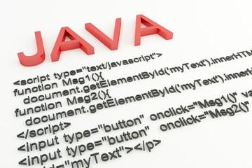 java script concept