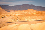 View from Zabriskie Point