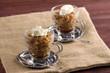 Granita di caffè - Coffee granita (italian ice)