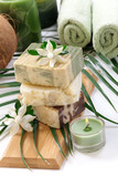 Handmand Natural Soap