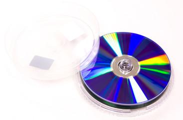 Cd dvd
