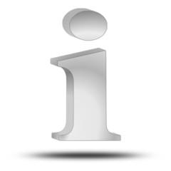 Information Symbol