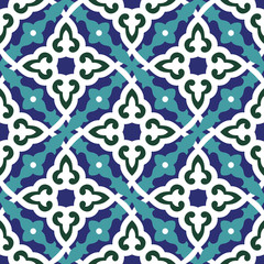 Ainur Seamless Tile